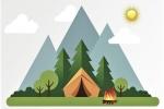 Лагерь в Горном Алтае. СМЕНЫ 2021