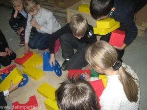 Фабрика деревянной игрушки