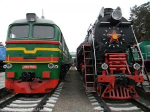 Экскурсия в г. Новосибирск
