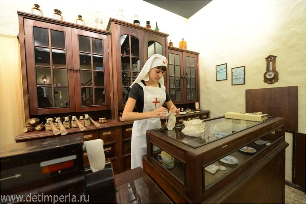 «Музей
