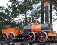 Музей истории Западно-Сибирской железной дороги!