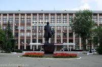 Барнаул студенческий