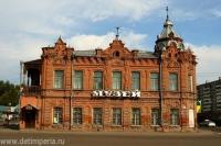 Бийск - Сростки