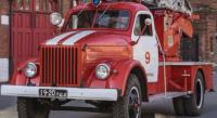 Экскурсия в музей противопожарной безопасности и пожарную часть