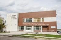 Музей Роберта Рождественского (с. Косиха)