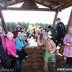Страусиное ранчо в Барнауле_10