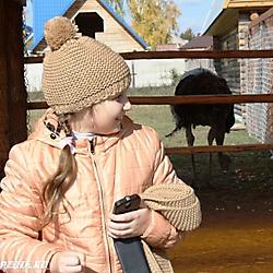 Страусиное ранчо в Барнауле_19