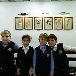 Музей аптечного дела Горная аптека_10