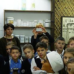 Музей аптечного дела Горная аптека_11