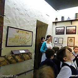 Музей аптечного дела Горная аптека_20