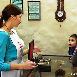 Музей аптечного дела Горная аптека_3