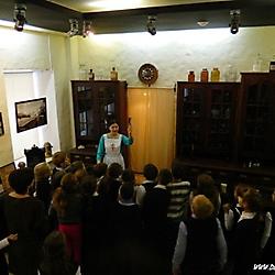 Музей аптечного дела Горная аптека_6