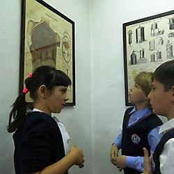 Музей аптечного дела Горная аптека_9
